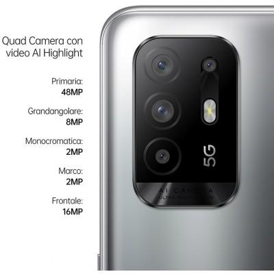 "SAMSUNG GALAXY TAB A SM- T555 9.7"" 16GB WIFI + 4G LTE WHITE ITALIA NO BRAND"