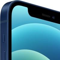 APPLE IPHONE 12 128GB 5G BLU GARANZIA 24 MESI ITALIA NO BRAND MGJE3