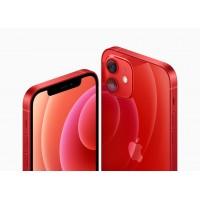 APPLE IPHONE 12 128GB 5G RED GARANZIA 24 MESI ITALIA NO BRAND MGJD3
